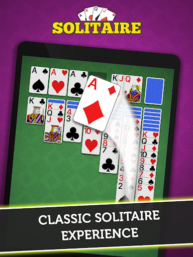 Classic Solitaire 2020 - Free Card Game 1.110.0 screenshots 7