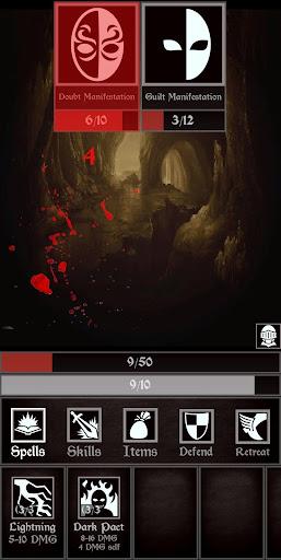 Grim Quest - Old School RPG 0.18.13 screenshots 4