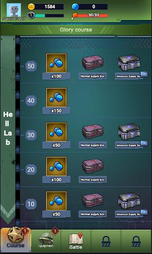 Doomsday Survival: Zombie Invasion 1.0 screenshots 3