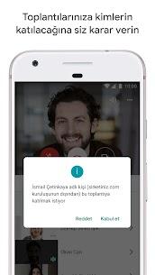 Google Meet Apk  , Google Meet Apk İndir, Son Versiyon 2021* 2