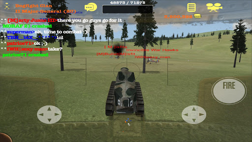 Dogfight Elite  screenshots 14
