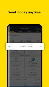 Western Union: Send Money For Pc – Free Download For Windows 7, 8, 10 Or Mac Os X 2