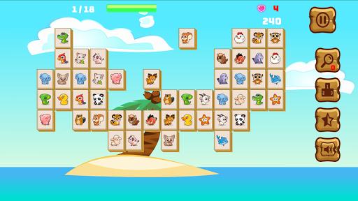 pet connect - onet game 2019 screenshot 2