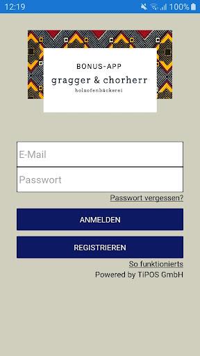 Gragger & Chorherr  screenshots 2