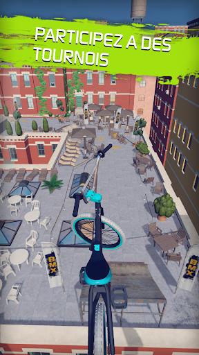 Code Triche Touchgrind BMX 2 (Astuce) APK MOD screenshots 4