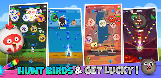 BirdTornado android2mod screenshots 1