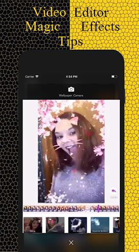 Guide for Noizz Biugo Video Editor Formerly 3.3 Screenshots 2
