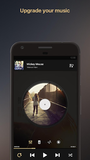 Equalizer music player booster screenshots 6