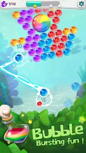 Bubble Pop - Bubble Breaker Game