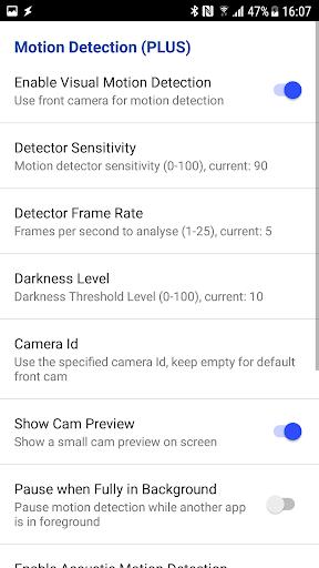 Fully Kiosk Browser & App Lockdown 1.42.4 Screenshots 6