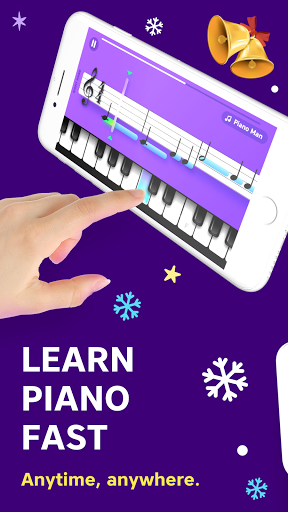 Piano Academy - Learn Piano 1.1.1 Screenshots 1