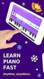 Piano Academy – Learn Piano (MOD APK, Premium) v1.1.1 1