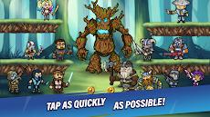 タップティック・ヒーローズ — 放置系タップゲームのおすすめ画像2