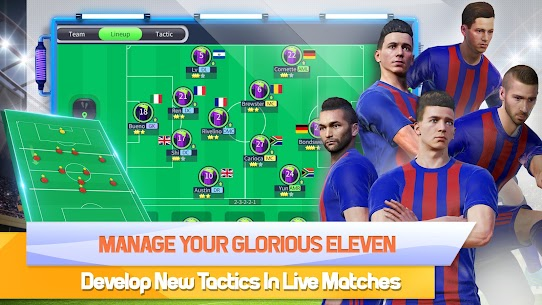 Glorious Eleven – Football Manager 2