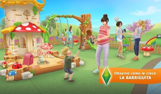 Los Sims™  FreePlay (MOD) 2