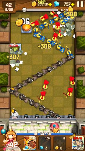 Monster Breaker Hero 11.05 screenshots 3
