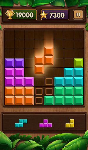Brick Block Puzzle Classic 2020 4.0.1 screenshots 12