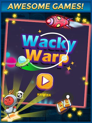 Wacky Warp - Make Money Free 1.1.4 screenshots 8