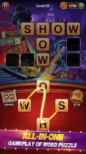 Word Blitz: Free Word Game & Challenge