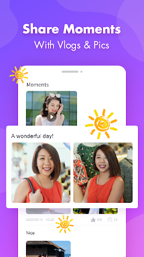Areu - Are U Interested in the World? 1.0.3 Screenshots 4