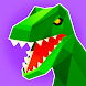 Dino Survival: Jurassic World - Androidアプリ
