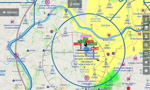 AvNav: Flight Planning and For Windows 7/8/10 Pc And Mac | Download & Setup 1