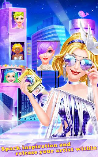 Superstar Hair Salon  Screenshots 5