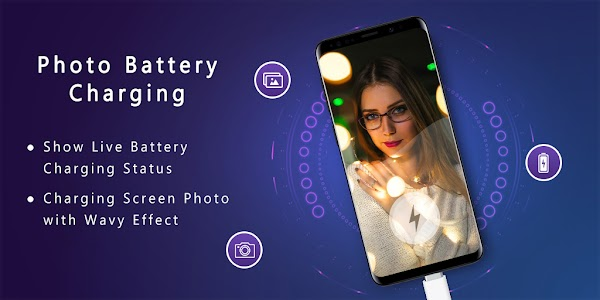 Photo Battery Charging - Battery Charging Screen 1.2