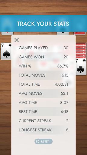 Solitaire 1.6.3.202 screenshots {n} 4