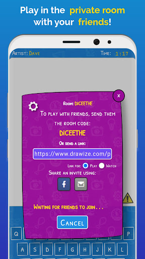 Drawize - Draw and Guess  screenshots 6