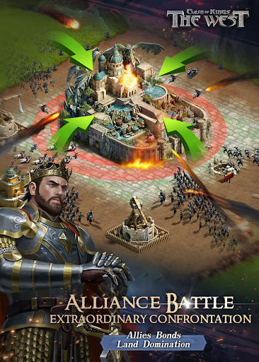 Clash of Kings:The West  screenshots 14