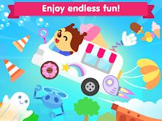 Car game for toddlers: kids cars racing gamesのおすすめ画像5