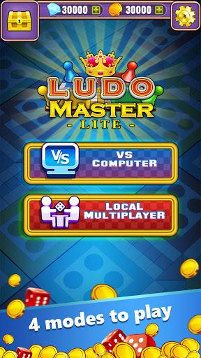 Ludo Masteru2122 Lite - 2021 New Ludo Dice Game King 1.0.3 screenshots 3