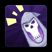 icono Death Coming
