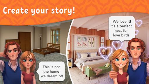Interior Story: Design & Decorate Your Dream Home 2.2.0 screenshots 6