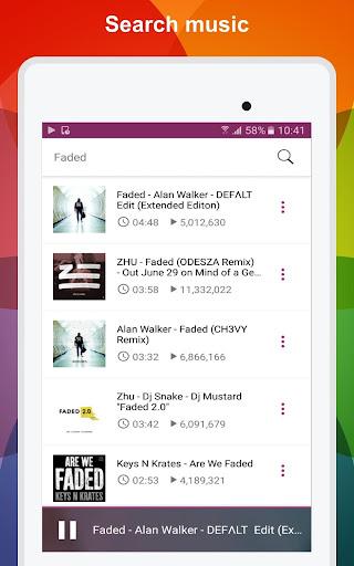 Free Music screenshot 12