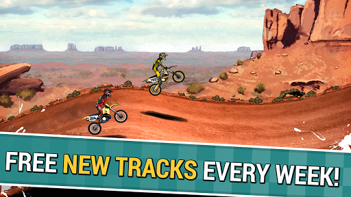 Mad Skills Motocross 2 2.26.3411 screenshots 17