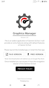 Graphics Manager with GFX(Addon For Pc In 2021 – Windows 10/8/7 And Mac – Free Download 1