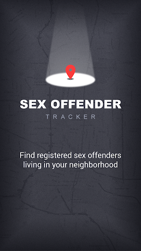 Sex Offender Search Apk 1