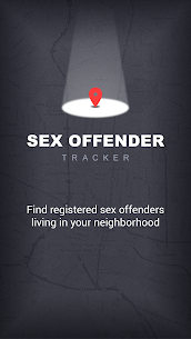 Sex Offender Search 18.5.0 MOD for Android (Unlocked) 1