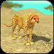 Wild Cheetah Sim 3D - Androidアプリ