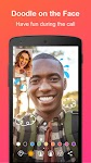 screenshot of JusTalk - Free Video Calls and Fun Video Chat