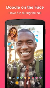 JusTalk – Free Video Calls and Fun Video Chat 2