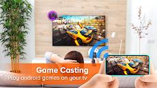 Cast to TV App - Screen Mirroring for PC/TV/Phoneのおすすめ画像5