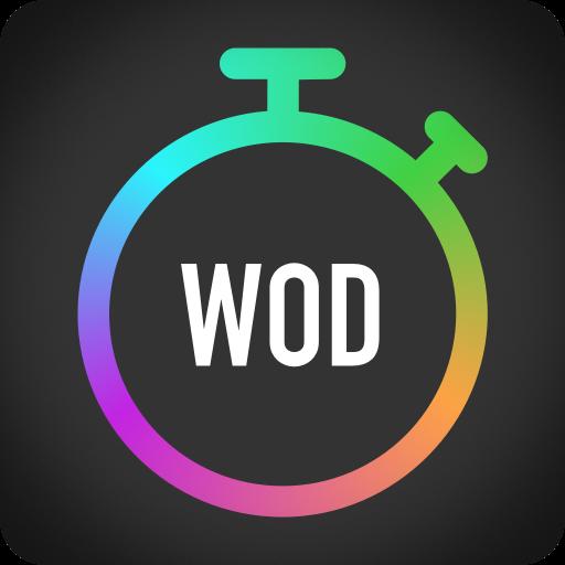 SmartWOD Timer icon
