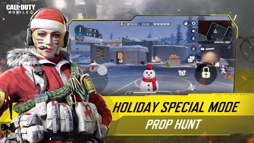 Call of Dutyu00ae: Mobile - Garena goodtube screenshots 17