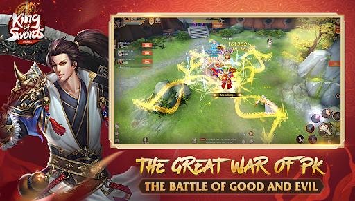 King Of Swords Mobile  screenshots 4