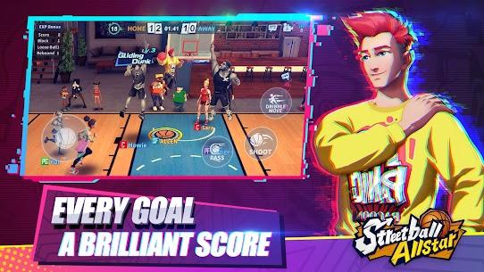 Streetball Allstar Apk Download NEW 2021 2