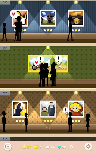 Pixaw Puzzle Musium screenshots 5