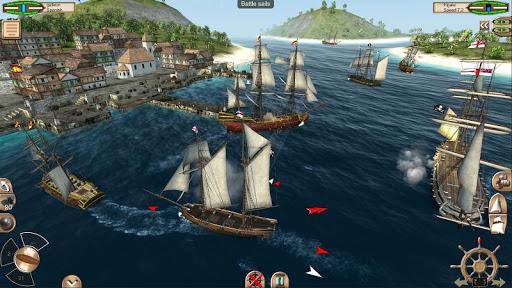 The Pirate: Caribbean Hunt 9.6 Screenshots 14